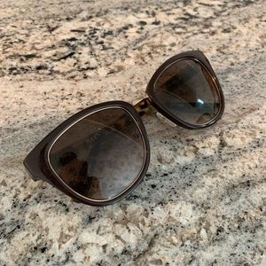 Sunglasses (Brown/Tortoise)